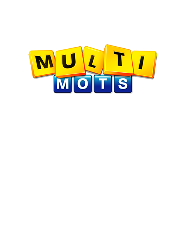 Multimots Logo