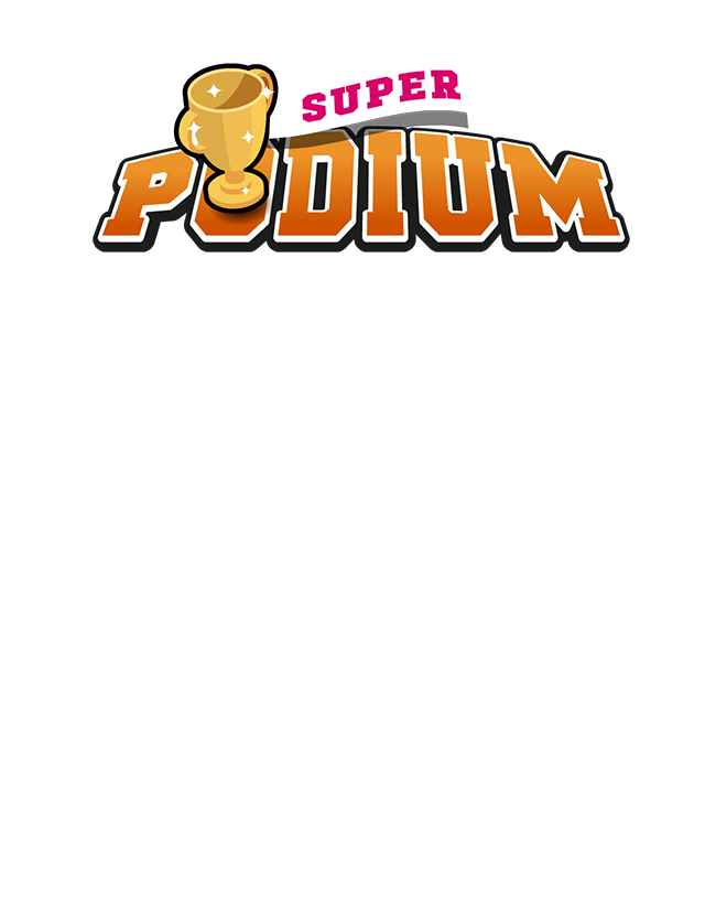 Super Podium Logo