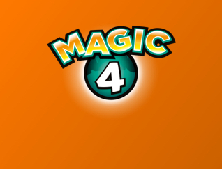 Spielen Sie MAGIC 4