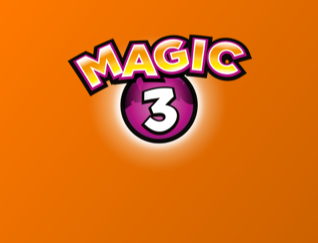 Spielen Sie Trio Magic