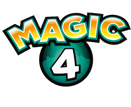 MAGIC 4 logo